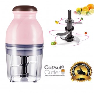600ml Multipurpose Mini Electric Hand Blender and Mixer