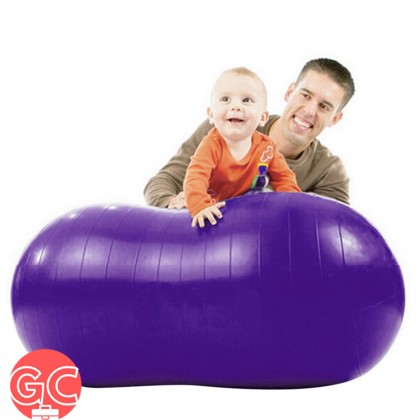 GC Peanut Shape Fitness Yoga Ball