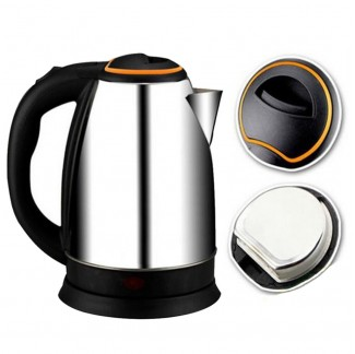 Stainless Steel 2L Electric Automatic Cut Off Jug Kettle