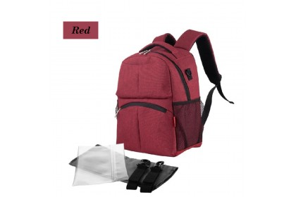DB002 Insular 10016 Baby Diaper Backpack