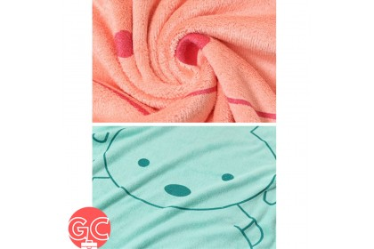 GC Absorbent Baby Towel Kid Towel