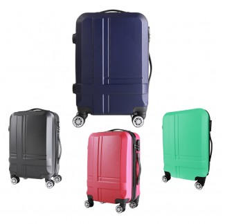 TL1001 20 Inches ABS Hard Case Travel Luggage