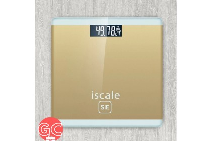 GC Iscale SE Digital High Accuracy Weight Scale
